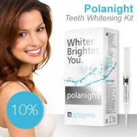 Polanight 10%  Carbamide Peroxide